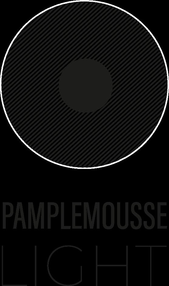 Logo Pamplemousse Light